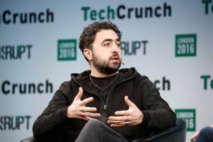 Współzałożyciel Google DeepMind przeniesiony na urlop