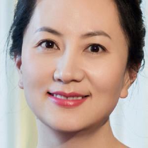 Chiny żądają uwolnienia wiceprezes Huawei