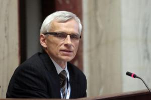 Marcin Święcicki rzecznikiem praw przedsiębiorców na Ukrainie