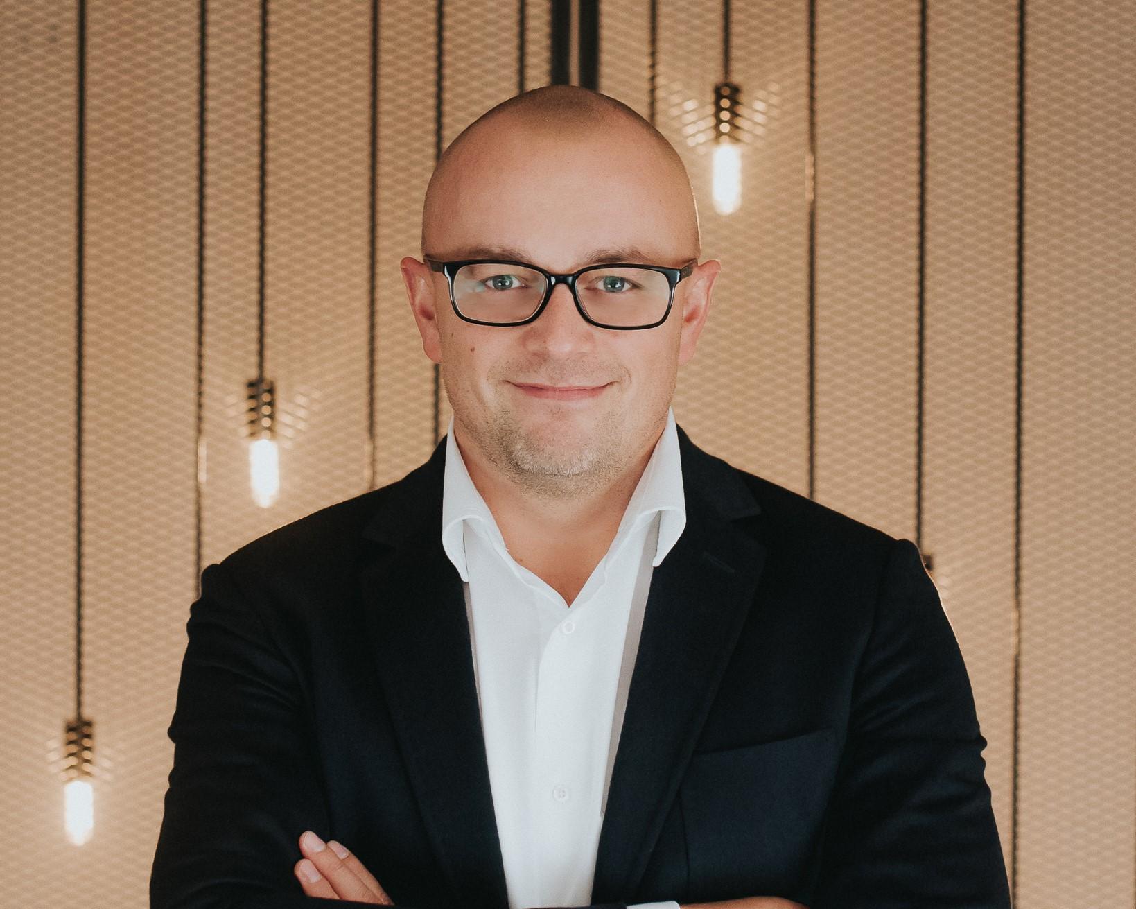 Piotr Wiśniewski (fot. DB77 Consulting)
