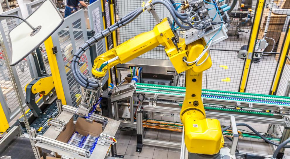 Kupowanie robotów nie ma sensu? Można to zrobić inaczej