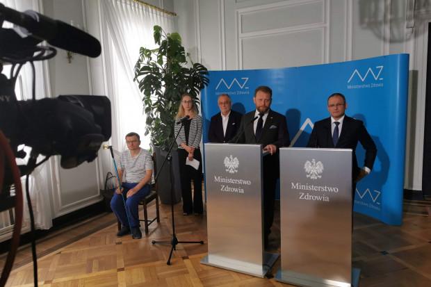 Szumowski chce odbudować kadry polskiej psychiatrii