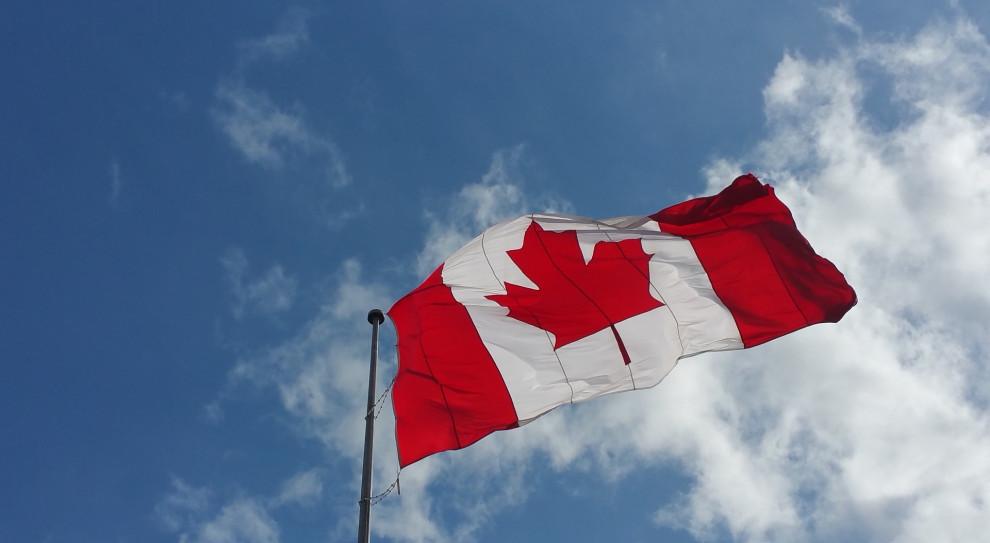 Konsulat Kanady w Hongkongu zawiesił wyjazdy pracowników do Chin kontynentalnych