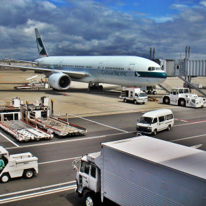 Cathay Pacific nasilają presję na pracowników