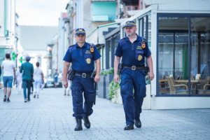Kamery na mundurach to poprawa bezpieczeństwa