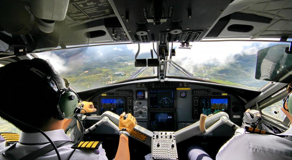 Szkolenie pilota samolotów rejsowych kosztuje nawet 250 tys. zł.