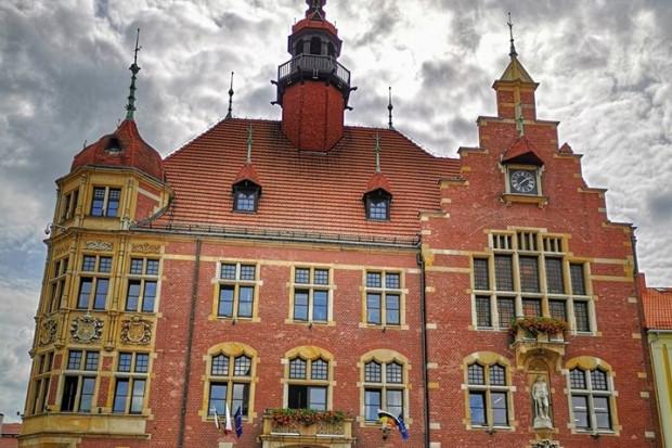 W Tarnogórskim magistracie mocny zwrot w stronę związku zawodowego