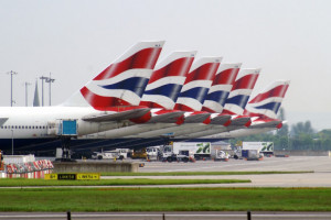 Piloci British Airways szykują się do strajku