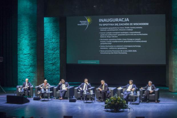 Przedstawiciele świata biznesu, polityki, nauki potwierdzają udział w ważnym kongresie