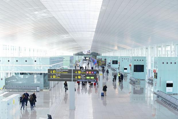Odwołane loty w związku ze strajkiem związkowców