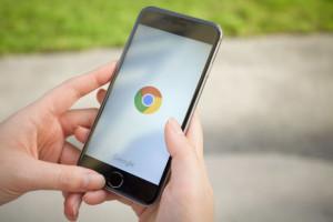 Google chce chronić użytkowników swojej przeglądarki