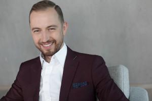 Karol Wyka w zarządzie HB Reavis w Polsce
