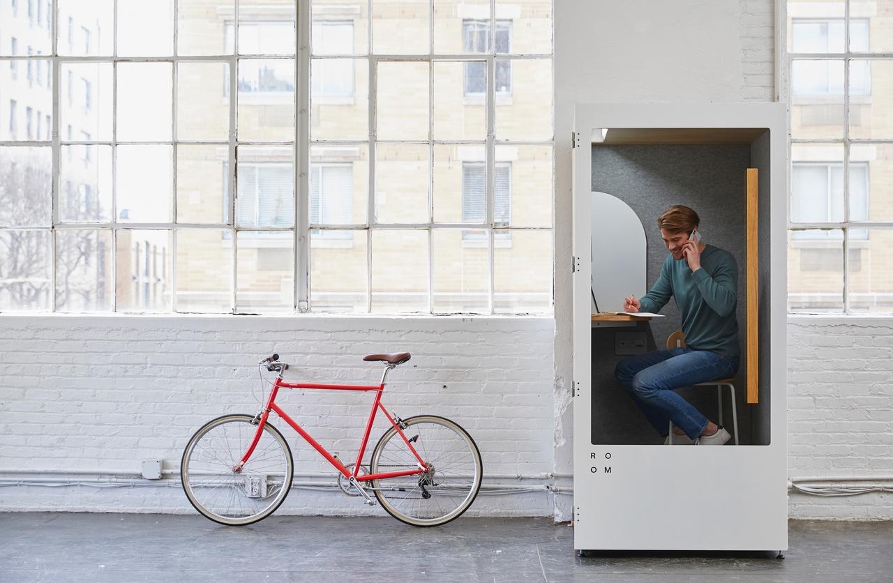 Wystrój biura wpływa na dwa podstawowe aspekty – jego atrakcyjność i funkcjonalność. (fot. materiały prasowe)