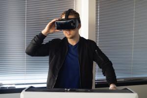 Sodexo chwali się zastosowaniem wirtualnej rzeczywistości