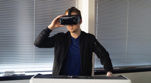Sodexo chwali się zastosowaniem VR w szkoleniu pracowników