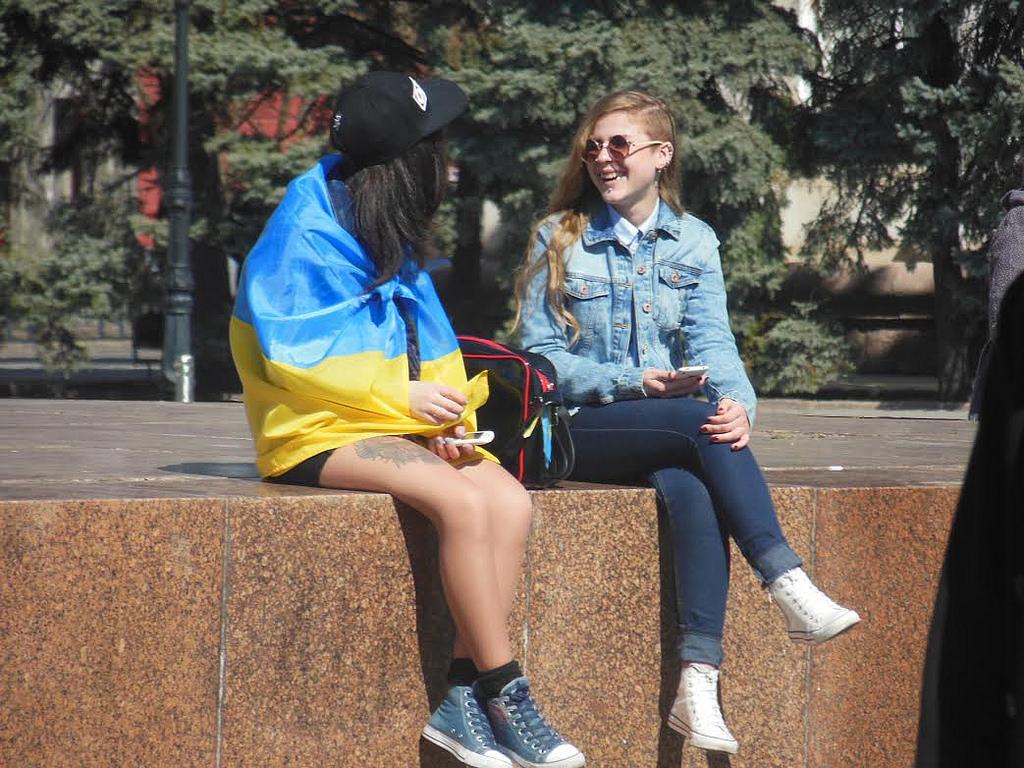 (fot. Ambasada Amerykańska na Ukrainieflickr.comdomena publiczna)