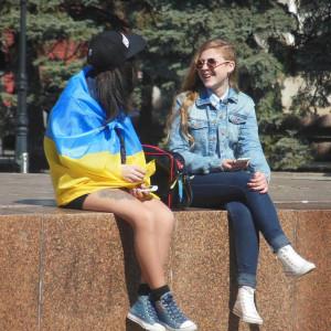 Rekordowe wydatki Ukraińców w 2019 roku. Wydali prawie 8 mld zł
