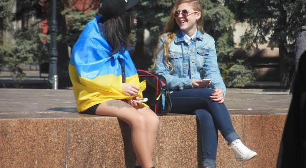 Ukraińcy pobili rekord w Łodzi