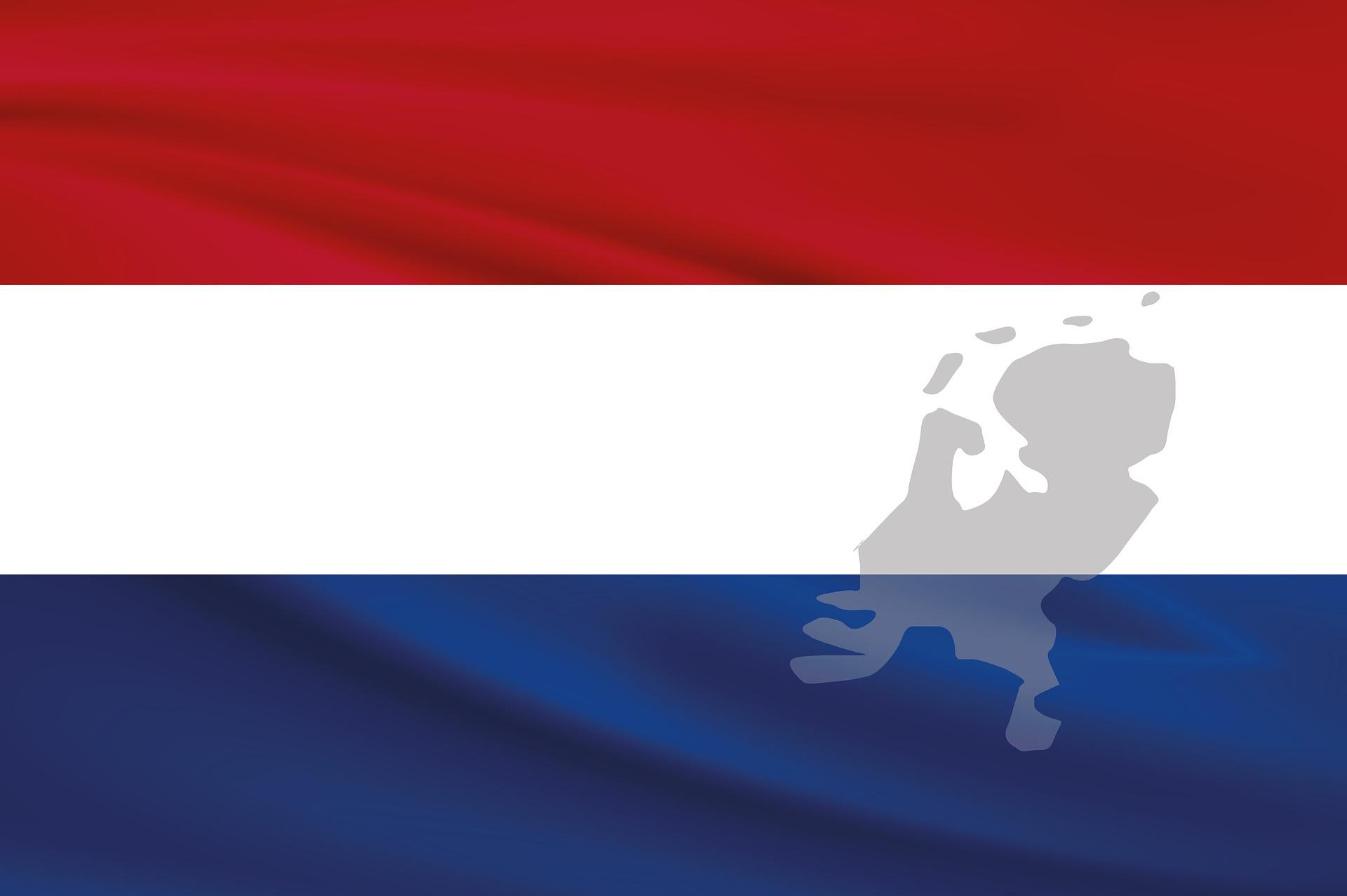 Holandia jest wysoko ocenianym krajem, w którym oszczędzanie na emeryturę jest popularne. (fot. pixabay.com)