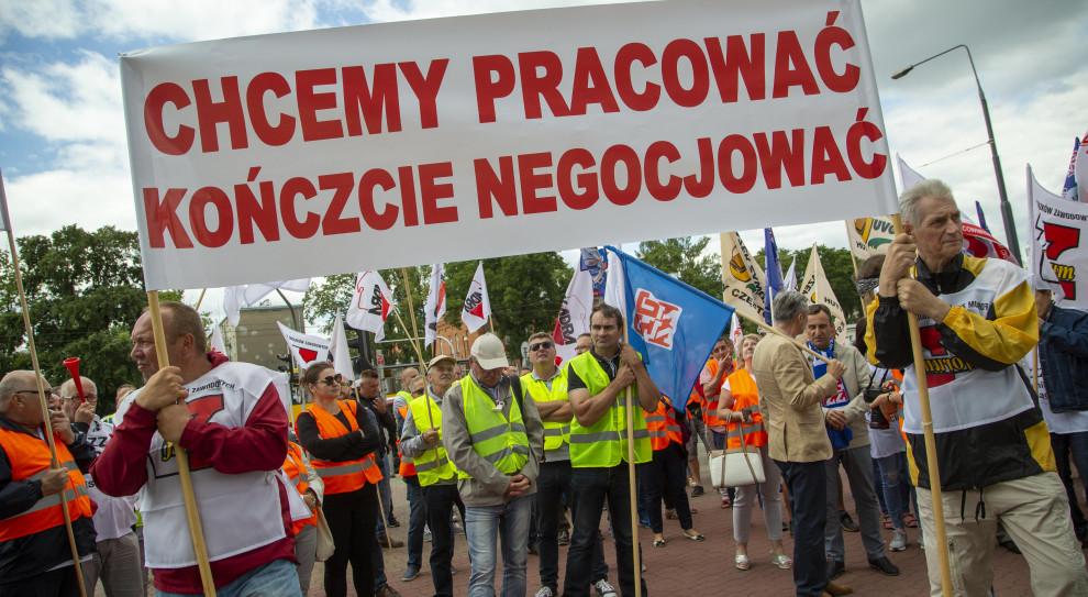 GUS podał liczebność organizacji pracodawców i związków zawodowych w 2018 r.