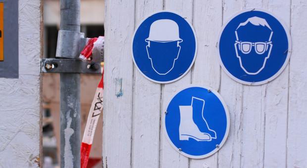 Firmy dostaną od ZUS 75 mln zł na poprawę bezpieczeństwa w pracy