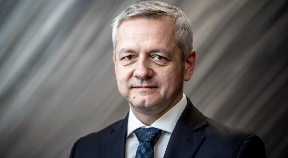 Minister Zagórski chce kształcić specjalistów ds. technologii cyfrowych
