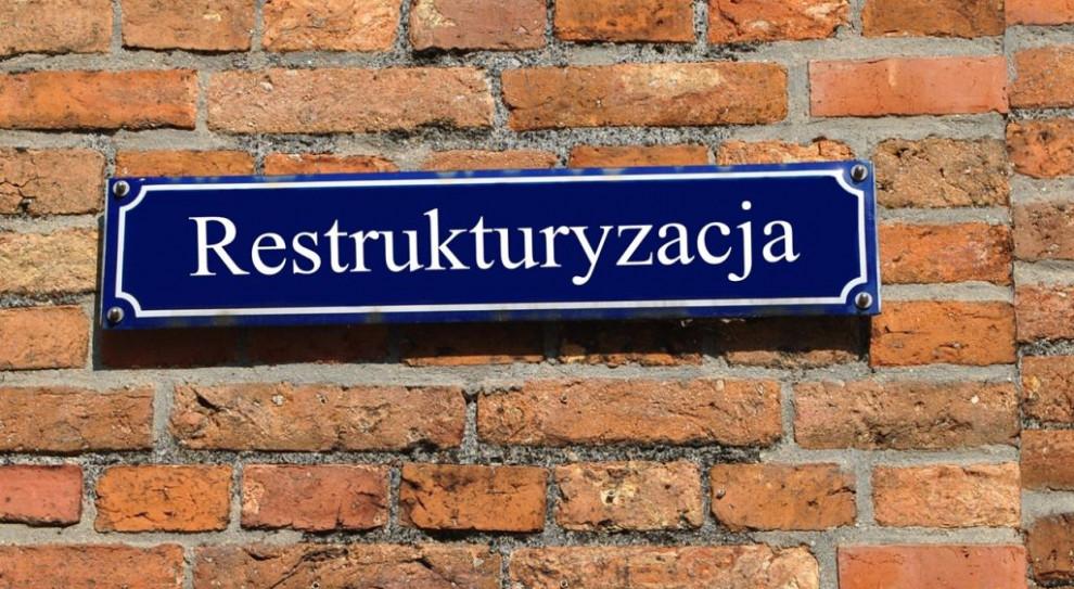 W Łodzi są fundusze na restrukturyzację