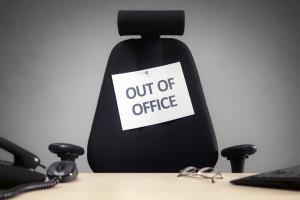 Ponad 13 tys. dni zaległości. Samorządowcy nie mogą czy nie chcą urlopów?