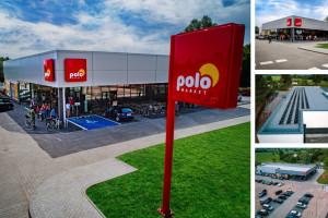 Pracownicy Polomarketu będą pracować w zmodernizowanych sklepach