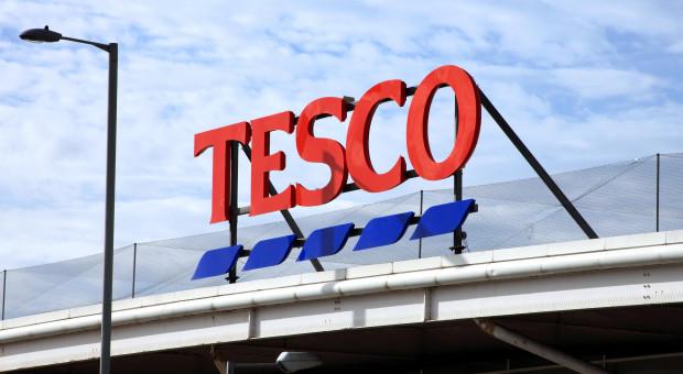 850 pracowników Tesco nie przyszło do pracy. Powód?