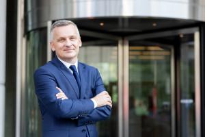 Andrzej Miron członkiem zarządu Nationale-Nederlanden