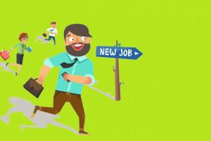 Coraz łatwiej o pracę w mniejszych miejscowościach. Kogo szukali pracodawcy?