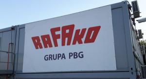Rafako chce zwolnić 190 pracowników