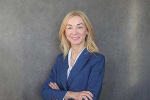 Ewa Boguszewska, dyrektor biura zarządzania zasobami ludzkimi w PKP Intercity