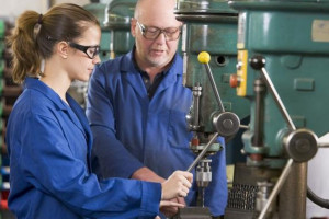 Szkolnictwo zawodowe na nowych zasadach. Firmy będą miały większy wpływ na program kształcenia