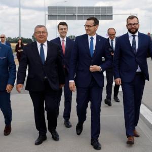 Kto nowym ministrem finansów?