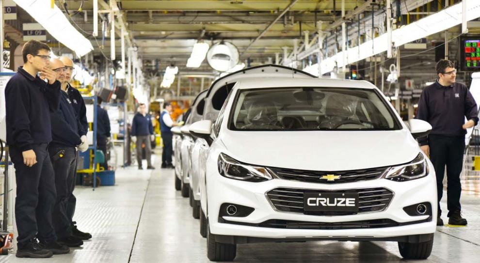 General Motors rozmawia z pracownikami pod groźbą strajku