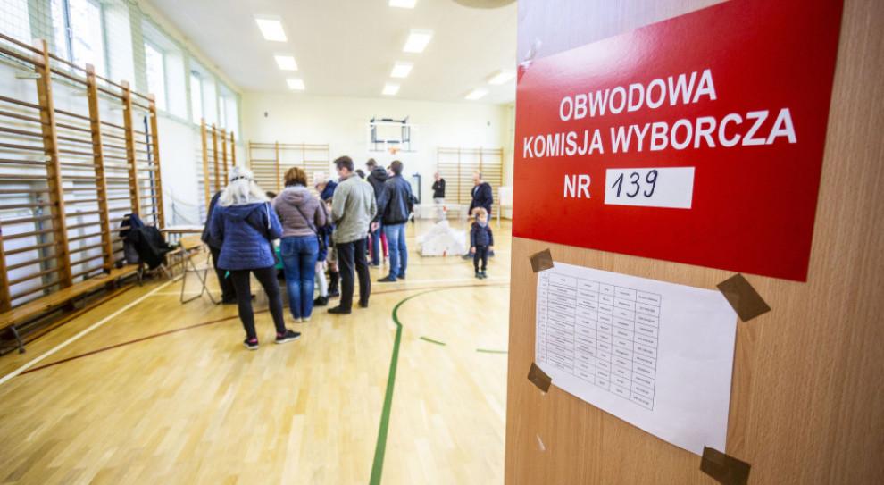 Ile można zarobić w komisji wyborczej? Mija termin zgłoszeń