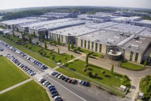Volkswagen Polska zwolni ok. 750 pracowników