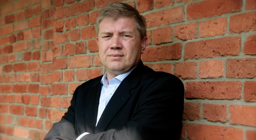 Cezary Kaźmierczak, prezes ZPP (fot. ZPP)