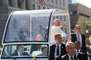 Papież modlił się za robotników i o poruszenie serc przedsiębiorców