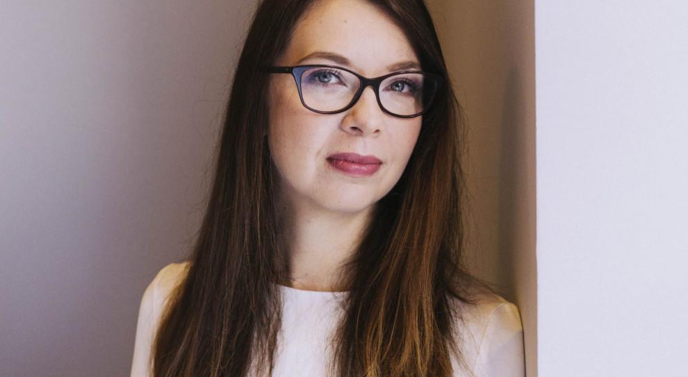 Alicja Miłuńska szefową biznesu w Spacecamp