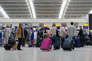 British Airways odwołały niemal wszystkie loty z powodu strajku pilotów