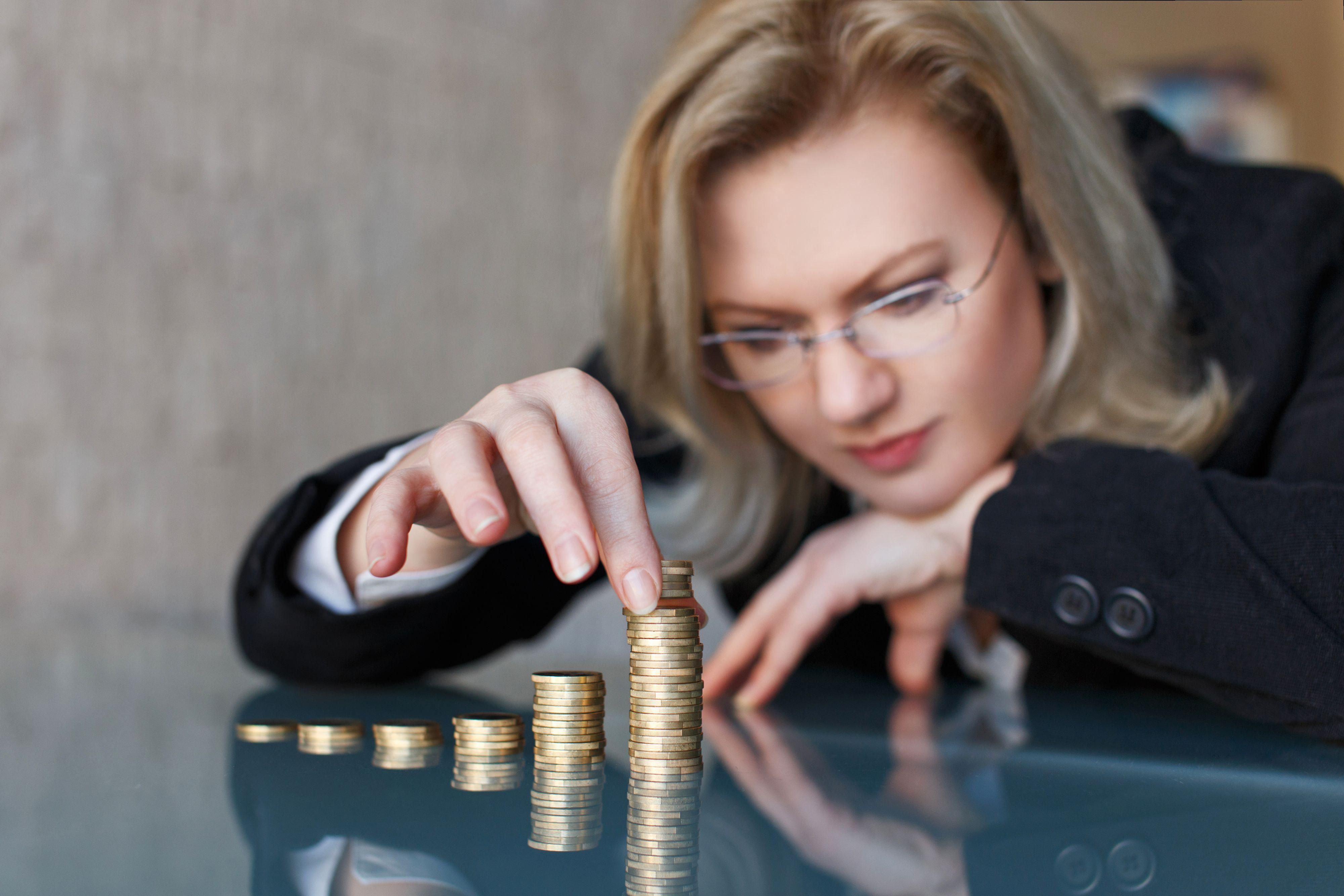 FZZ proponuje uzależnienie płacy minimalnej od średniego wynagrodzenia w gospodarce narodowej, na poziomie 50-60 proc. (Fot. Shutterstock)