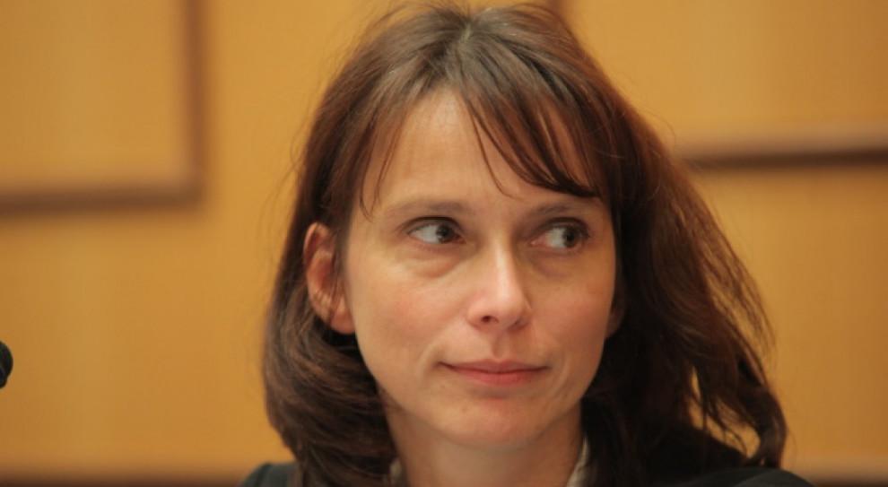 Anna Dalkowska wiceministrem sprawiedliwości