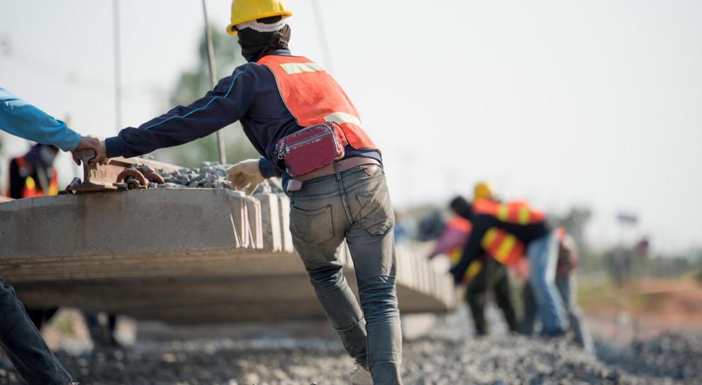 Przychody największych spółek budowlanych w 2018: to ponad 33 mld zł. Branża na podium w zatrudnianiu cudzoziemców