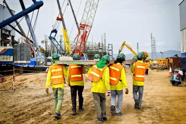 Ekspert PIE: stymulowanie inwestycji publicznych jest jednym z filarów Europejskiego Funduszu Odbudowy