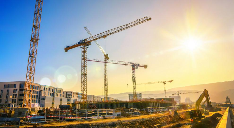 Po wypadku na budowie Inicjatywa Pracownicza rusza do walki o poprawę bezpieczeństwa pracy