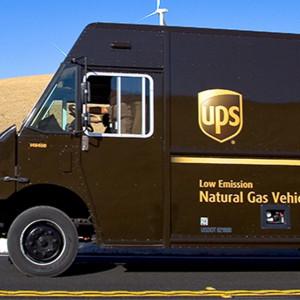 UPS zatrudni nawet 100 000 osób do pracy świątecznych przesyłkach