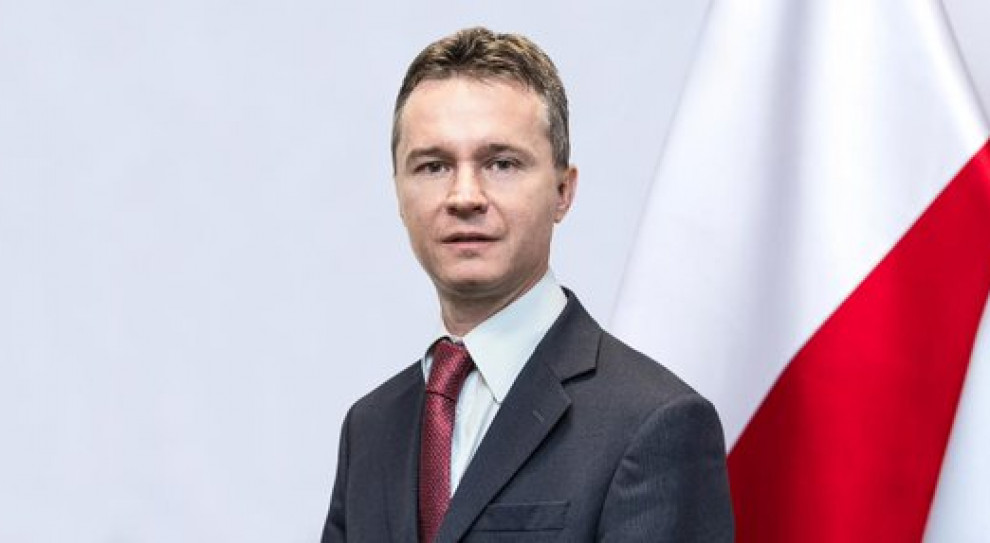 Paweł Woźny podsekretarzem stanu w MON